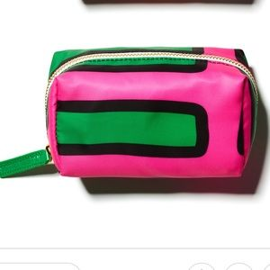 NWT Sonia Kashuk Mini Cosmetic Case